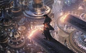 final fantasy x auron walldevil