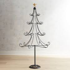 55 black tree ornament floor stand pier 1 imports