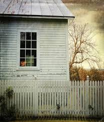 old farm house window u2014 stock photo sandralise 6845699