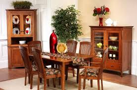 Shaker Dining Room Furniture Monmouth Shaker Dining Set Countryside Amish Furniture