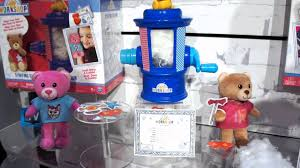 build your own teddy build a workshop by spin master