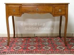 scrivanie stile antico bernardi luigi mobili antichi e mobili in stile bassano