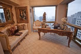 Homeview Design Inc by Donald Trump Tower Home Tour U2013 Melania Trump Interview