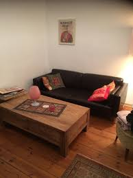 short term sharing apartment with a on prenzlauer berg in