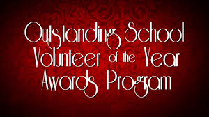 outstanding volunteer of the year awards program