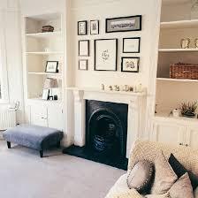 Bookcase Fireplace Designs Best 25 Edwardian Fireplace Ideas On Pinterest Victorian