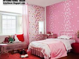 Little Girls Bedroom Ideas Bedroom Ideas Bold Two Tone Wall Colour Ideas In Stunning Little