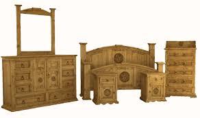 Mexican Rustic Bedroom Furniture Rustic Wood Bedroom Furniture Insured By Laura