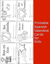 kids valentines cards printable cards for kids playground