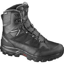 salomon chalten ts cs men u0027s waterproof winter boots
