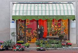 florist shop wcs a flower shop