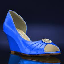 wedding shoes royal blue royal blue wedding shoes bridalshoes