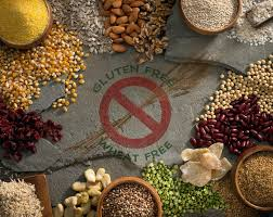 is spelt safe to eat on a gluten free diet