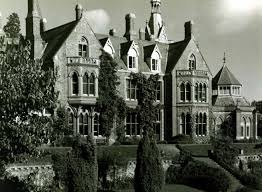 the historic homes of north wales pictured through the decades