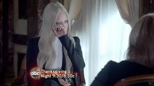 a gaga thanksgiving trailer