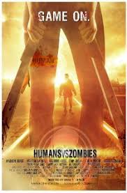 humans versus Zombies 2011