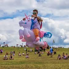 Animal Halloween Costumes Men Aliexpress Buy Animal Themed Inflatable Unicorn Costume Fan
