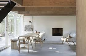 kitchen furniture vancouver this look a ski house in vancouver sheepskin