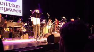William Onyeabor Love Is Blind Joshua Redman U0027s Tenor Sax Solo At William Onyeabor Tribute Show