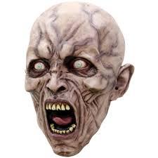 rob zombie hellbilly mask by trick or treat studios halloween