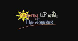 Keeping Up With The Joneses Keeping Up With The Joneses Stream Online