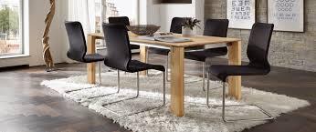 Esstisch Moderne Esstisch Stühle Bbm Einrichtungshaus