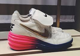 Jual Nike Wedge nike lunar tiempo sky high