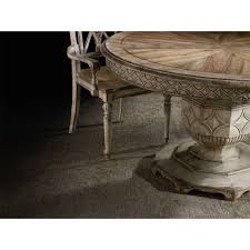 Hooker Furniture Dining Room Hooker Furniture 5350 75203 Chatelet Round Dining Table In Paris
