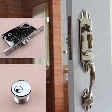 Closet Sliding Door Lock High Quality Closet Sliding Door Lock Door Lock Brand Names Door