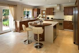 kitchen with island and breakfast bar portable kitchen islands with breakfast bar home interior