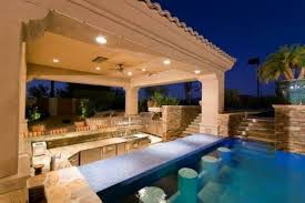 stunning outdoor pool bar designs pictures awesome house design