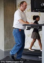 are you sitting down study finds treadmill desks don u0027t help you