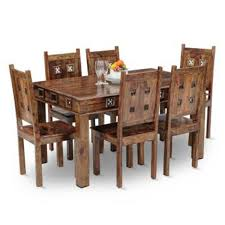 six seater dining table shekhawati six seater dining table my furniture town
