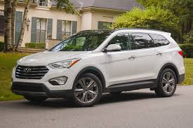 2013 hyundai santa fe xl review review hyundai santa fe limited the about cars