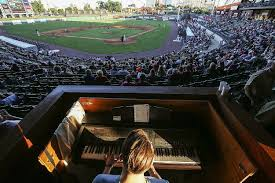 Arkansas Travelers Careers images Not cutting the chord arkansas travelers cling to organist as JPG