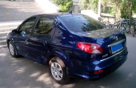 peugeot 206 2016 peugeot 206 1 4 2009 auto images and specification