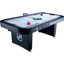 outdoor air hockey table easton air hockey table coffee table sears air hockey table rod
