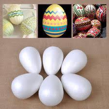 styrofoam easter eggs styrofoam egg ebay