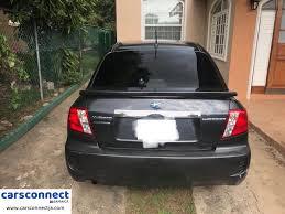 subaru hatchback 2009 2009 subaru impreza 980k neg cars connect jamaica