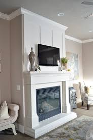 master bedroom fireplace makeover reveal sita montgomery interiors