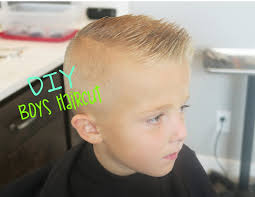 youtube young boys getting haircuts diy boys haircut youtube