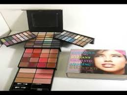 victoria secret mega makeup kit