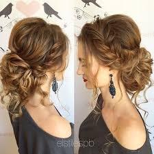 Hochsteckfrisurenen Unordentlich by 10 Hübsches Unordentlich Hochsteckfrisuren Für Langes Haar Smart