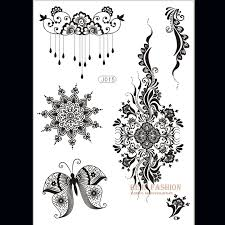 online get cheap henna tattoo hands aliexpress com alibaba group