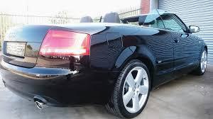 audi a4 s line convertible the car company nithe car company ni
