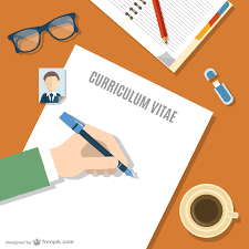 How To Make A Video Resume Job Application With A Video Cv Credits