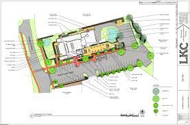 proposed publix shopping center