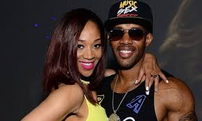 Meme And Nikko - mimi faust getting bullied by nikko smith his wife on lhhatl