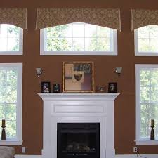 window treatments for bay windows window treatments for bay