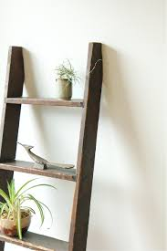 perfect vintage wooden ladder shelf on with hd resolution 802x2000